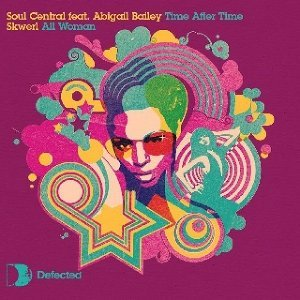 Soul Central feat. Abigail Bailey 歌手頭像
