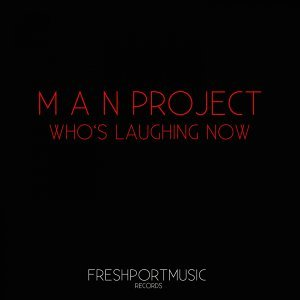 M A N Project 歌手頭像