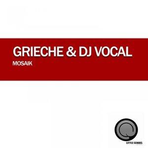 Grieche, Dj Vokal 歌手頭像