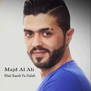 Majd Al Ali 歌手頭像
