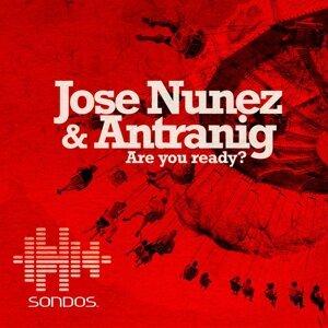 Jose Nunez & Antranig 歌手頭像