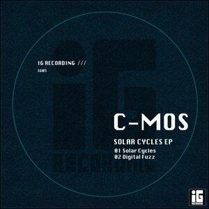 C-Mos 歌手頭像