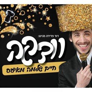 Chaim Shlomo Mahis 歌手頭像