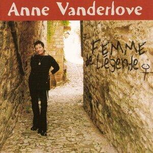 Anne Vanderlove 歌手頭像