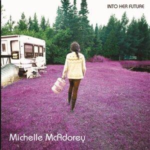 Michelle McAdorey 歌手頭像