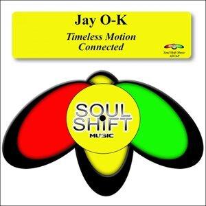 Jay O & K 歌手頭像