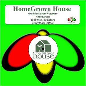 Home Grown House 歌手頭像
