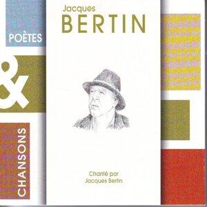 Jacques Bertin 歌手頭像