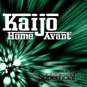 Kaijo 歌手頭像