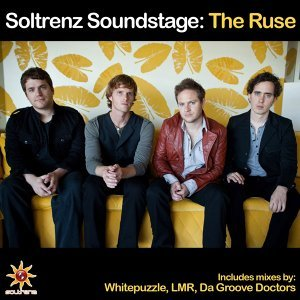 Soltrenz SoundStage: The Ruse 歌手頭像