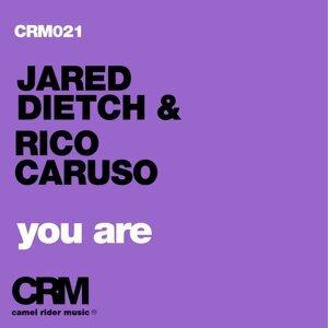 Jared Dietch & Rico Caruso