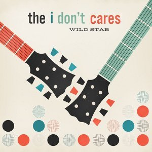 The I Don't Cares 歌手頭像