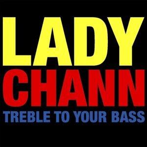 Lady Chann 歌手頭像
