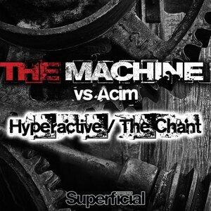 The Machine vs Acim 歌手頭像