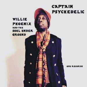 Willie Phoenix & the Soul Underground 歌手頭像