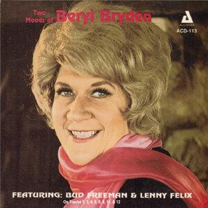 Beryl Bryden 歌手頭像