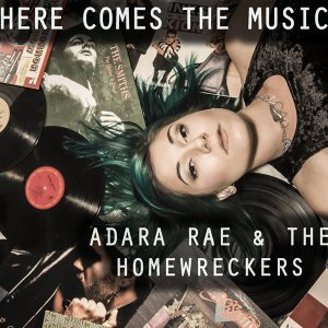 Adara Rae & the Homewreckers 歌手頭像