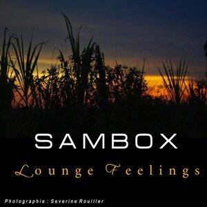Sambox 歌手頭像