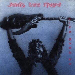 Janis Lee Royd 歌手頭像
