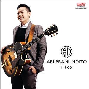 Ari Pramundito 歌手頭像