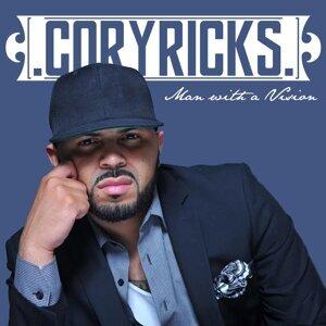 Cory Ricks 歌手頭像