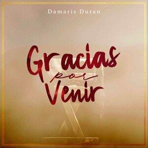 Damaris Duran 歌手頭像