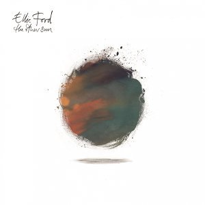 Ellie Ford 歌手頭像