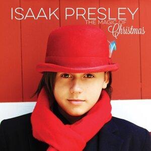 Isaak Presley 歌手頭像