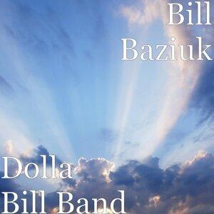 Bill Baziuk 歌手頭像