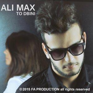 Ali Max 歌手頭像