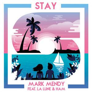 Mark Mendy 歌手頭像