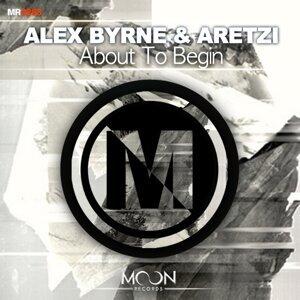 Alex Byrne, Aretzi 歌手頭像