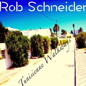 Rob Schneider 歌手頭像