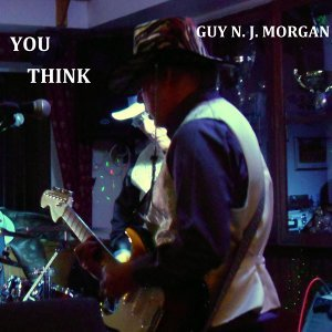 Guy N. J. Morgan 歌手頭像