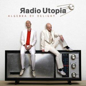 Radio Utopia アーティスト写真