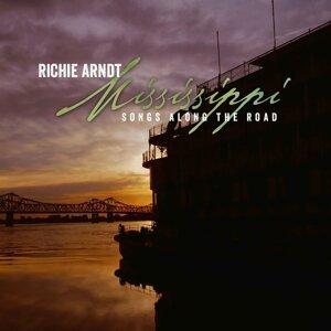 Richie Arndt 歌手頭像