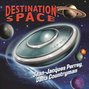Jean-Jacques Perrey & Dana Countryman 歌手頭像