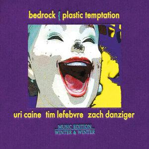 Uri Caine Bedrock 歌手頭像
