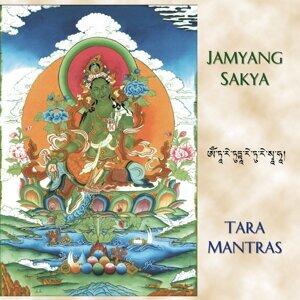 Jamyang Sakya 歌手頭像