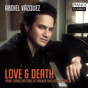 Abdiel Vázquez 歌手頭像
