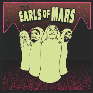 The Earls of Mars 歌手頭像