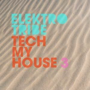 Tech My House 3 歌手頭像