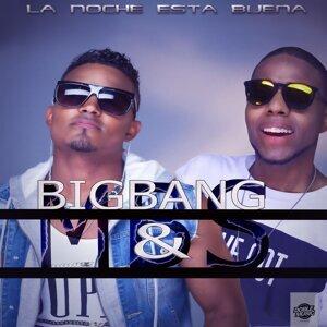 Bigbang & MBS 歌手頭像