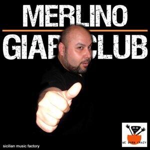Dj Merlino 歌手頭像