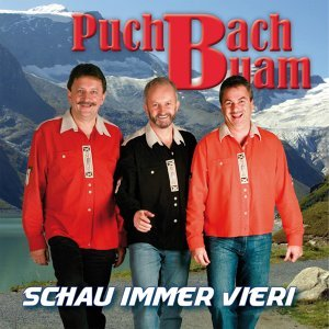 Puchbach Buam 歌手頭像