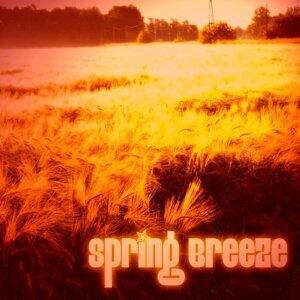 Spring Breeze feat. Harris Tsiantos 歌手頭像