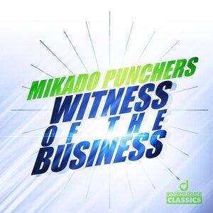 Mikado Punchers 歌手頭像