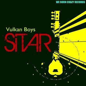 Vulkan Boys 歌手頭像