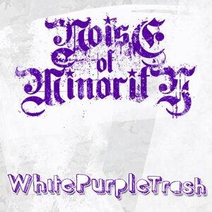 Noise of Minority 歌手頭像