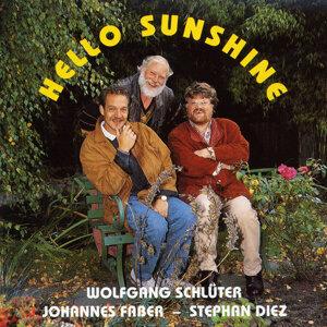 Wolfgang Schluter, Johannes Faber & Stephan Diez 歌手頭像